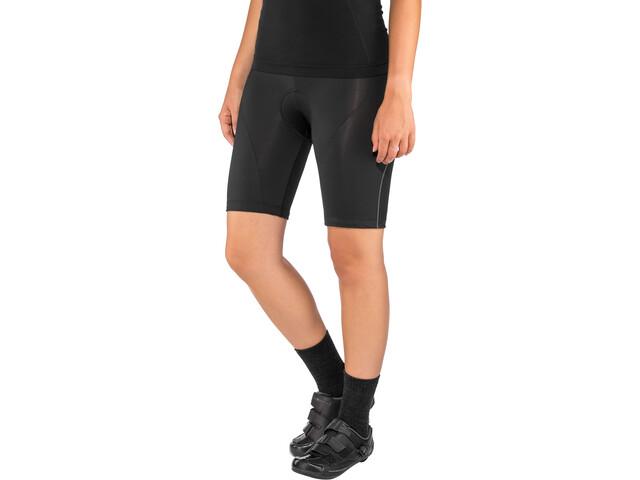 VAUDE Active Pants Damen black uni